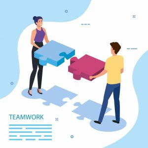 Connection is an important objective of remote onboarding process