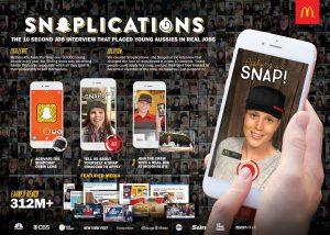 Snaplication