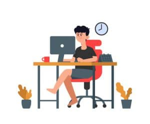 remote work mistakes