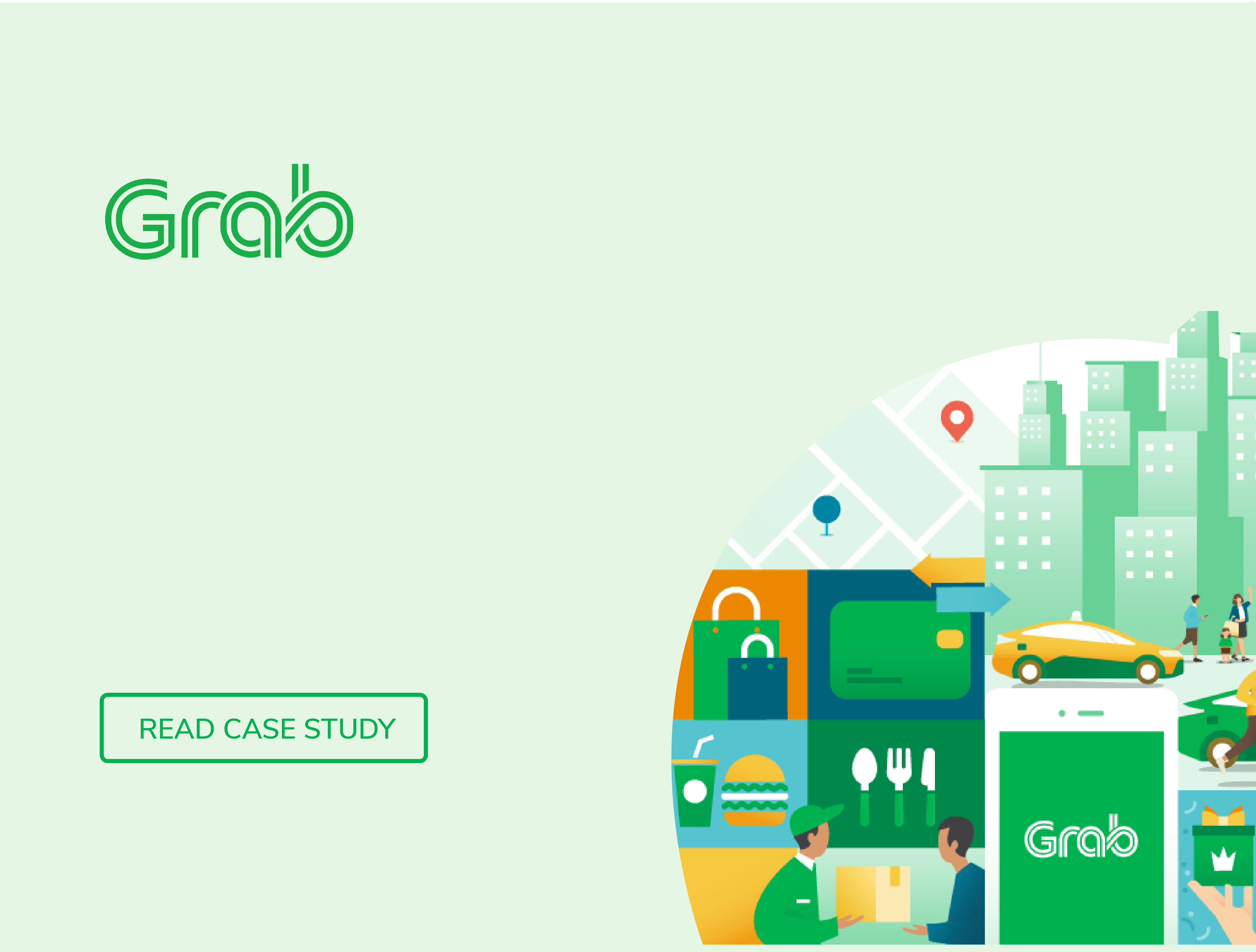 Grab Case Study | Crewscale