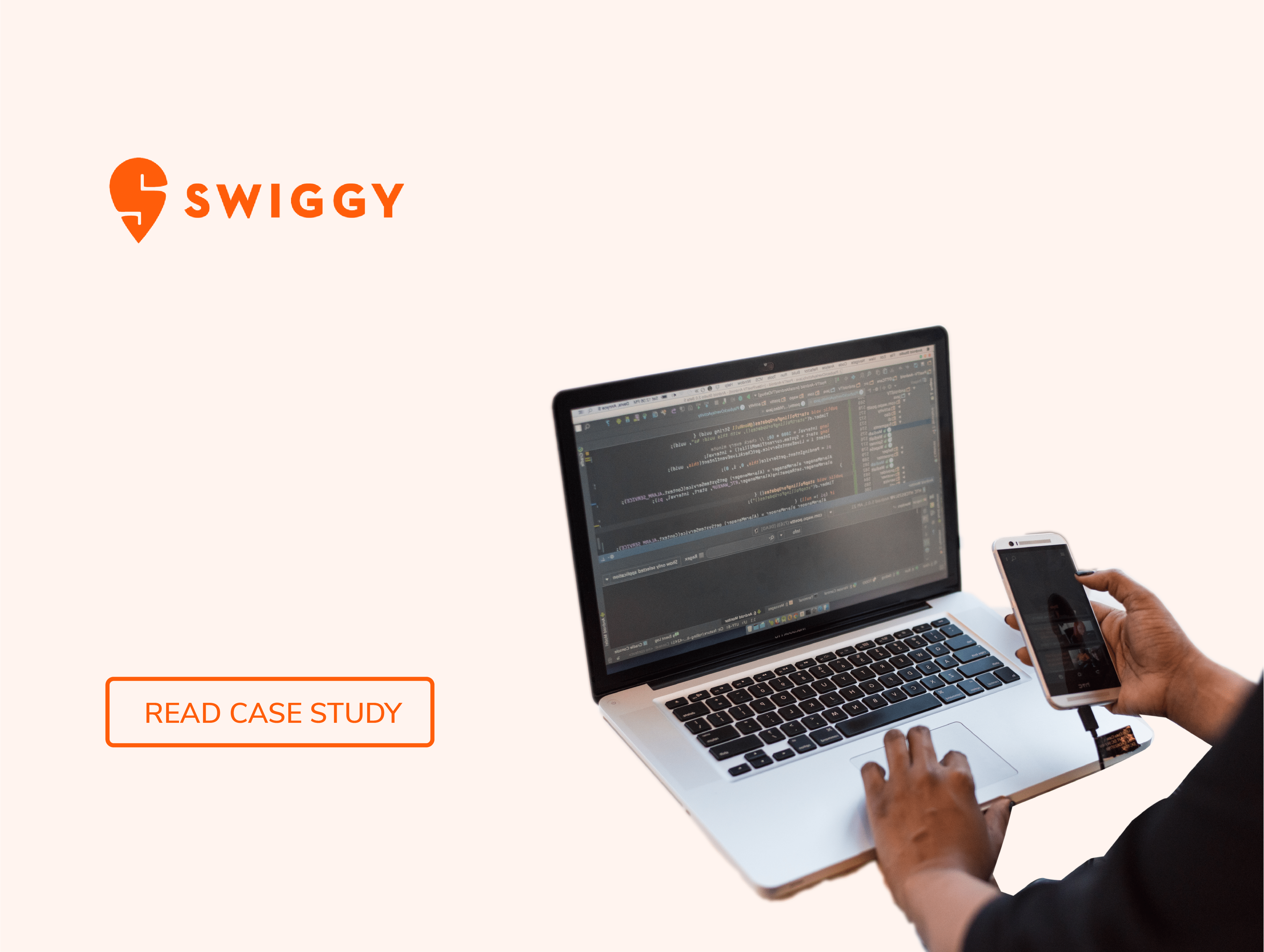 Swiggy Case Study | Crewscale